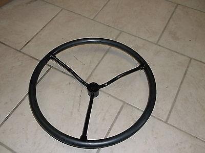 New Farmall Ihc Chmsmta300400 Steering Wheel