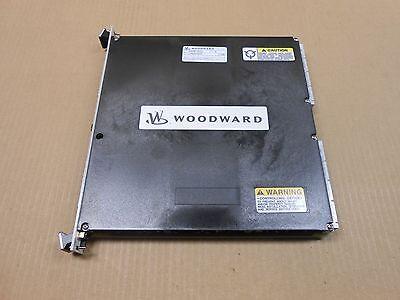 1 NEW WOODWARD 5466-315 5466315 REV H MODULE HIGH DENSITY ANALOG I/O High Density Analog
