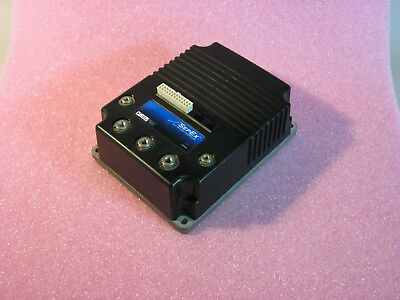 Curtis Pmc 1-187-086 003 Dc Motor Speed Controller