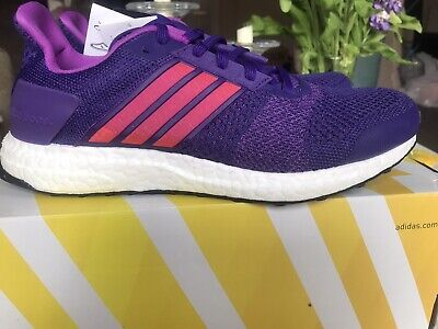 adidas ultra boost running shoes Size 6uk