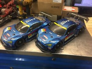 Subaru BRZ RC Car! With extra body and chassis