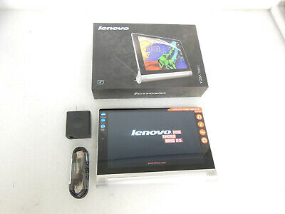 Lenovo Yoga Tablet 2-830F 16GB Android Tablet (Retail Box)