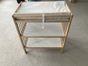 Gulliver Baby Change Table