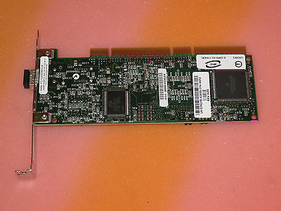 New OEM Dell Emulex LP9002L-E 2GB PCI Fiber Channel Adapter Card - 7R278