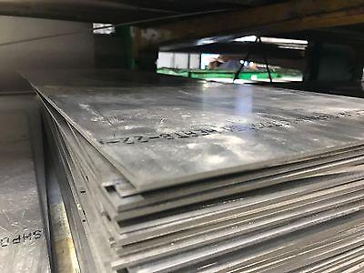 Titanium Plate 6al4v 12 X 18 X .118