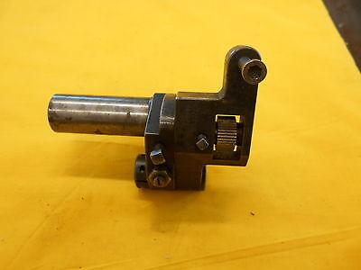 Knurling Tool For Turret Lathe Screw Machine 1 Shank Brown Sharpe No. 27ka
