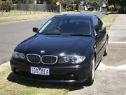 BMW 325ci Coupe year 2004 for Sale or swap  Mount Waverley Monash Area Preview