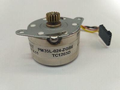 Stepper Mat - NMB-MAT stepper motor PM35L-024-ZGB6