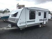 2008 Crusader XL 18ft Caravan Hatton Vale Lockyer Valley Preview