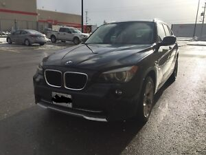 2012 BMW X1 Crossover SUV LOW KM 127,200