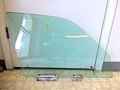 89-95 BMW 525i 530i 535i 540i M5 OEM Right Passenger Front Door Glass Window
