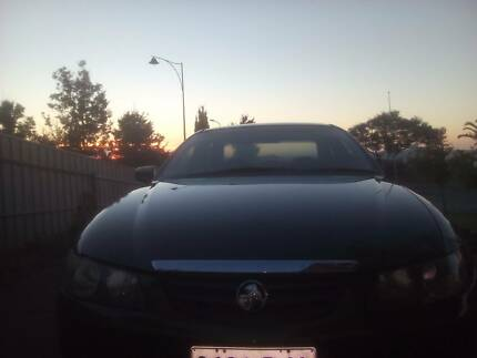 HOLDEN VY CALAIS SUPERCHARGED 2002  price dropped Noarlunga Downs Morphett Vale Area Preview