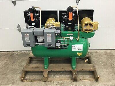Speedaire - 3jr81 3 Phase - Electrical Stationary Air Compressor