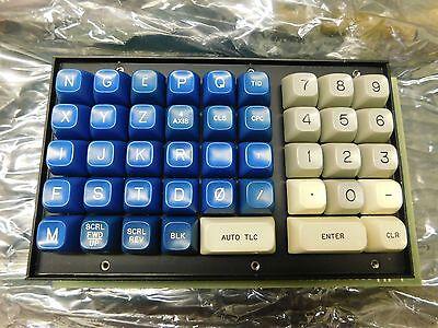 Dynapath Cnc Keyboard For System 5cm Control