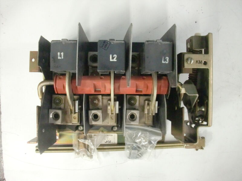 SQUARE D DISCONNECT SWITCH 9422 TF-1