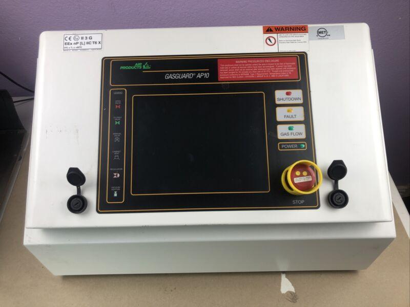 AIR PRODUCTS GASGUARD AP10 Control Box