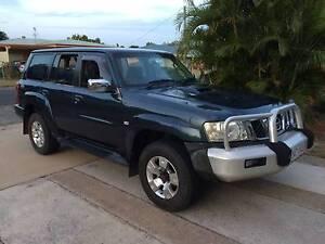 2004 Nissan Patrol Wagon Bundaberg Central Bundaberg City Preview
