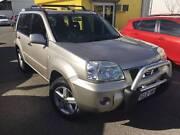 2005 Nissan X-trail TI 4X4 Auto Wagon $6499 Beckenham Gosnells Area Preview
