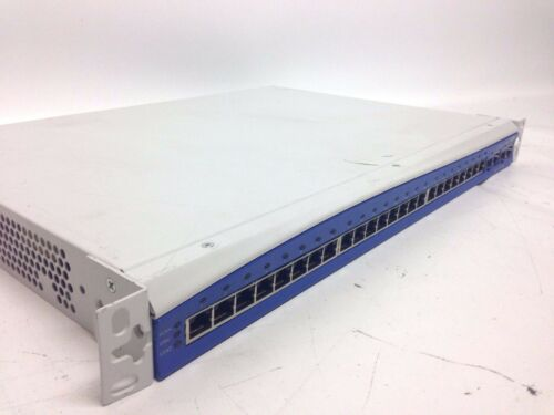 Adtran Netvanta 1224str 24 Port Ethernet Switch