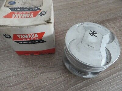<em>YAMAHA</em> PISTON XS500 STANDARD PISTON ORIGINAL NEW