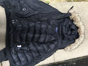 Polo Winter Jacket