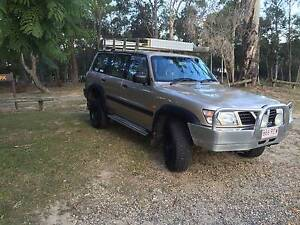 1999 Nissan Patrol Wagon Rochedale South Brisbane South East Preview