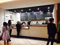 Chachi's at Pacific Centre