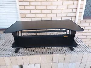 Sit Stand Desk- Used