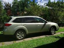 2010 Subaru Outback Wagon Mullumbimby Byron Area Preview