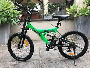 Kids Bike (7-12yrs) Randwick Eastern Suburbs Preview
