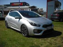 2014 Kia Pro cee`d Hatchback Mudgee Mudgee Area Preview