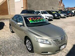 2006 Toyota Camry Altise Rosewater Port Adelaide Area Preview