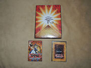 RARE Yugioh Card Lot