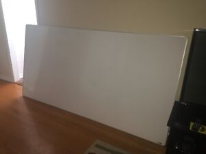 Magnetic Porcelain Whiteboard