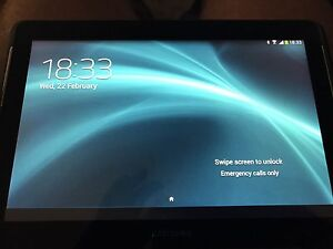Samsung Tablet Symonston South Canberra Preview