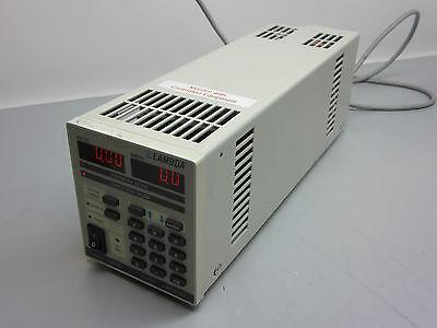Lambda Electronics Lls-6008 Dc Power Supply 0-8v 20a Tq71