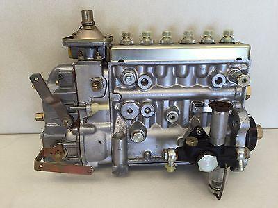 John Deere 8630 Early Diesel Fuel Injection Pump New Bosch 0 402 076 024 Ar69048
