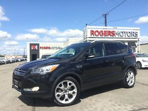 2015 Ford Escape TITANIUM 4WD - NAVI - SELF PARKING