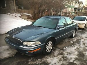 Buick Park Ave AMAZING  condition