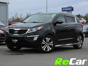 2012 Kia Sportage EX AWD | HEATED SEATS | BLUETOOTH
