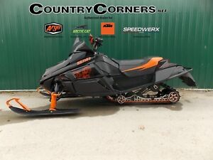 2009 Arctic Cat Z1 TURBO SP * AS IS *