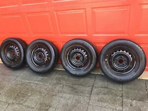 Rims Honda Civic 5x114.3 for 2000 Year and UP Steel Rims