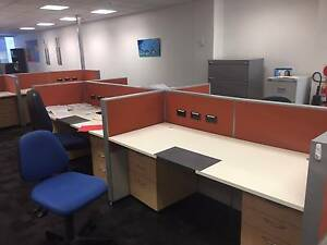 office table chairs LAST FEW ITEMS Adelaide CBD Adelaide City Preview