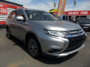 MITSUBISHI OUTLANDER  Dandenong Greater Dandenong Preview