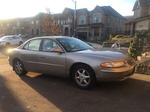 2003 Buick regal RLS