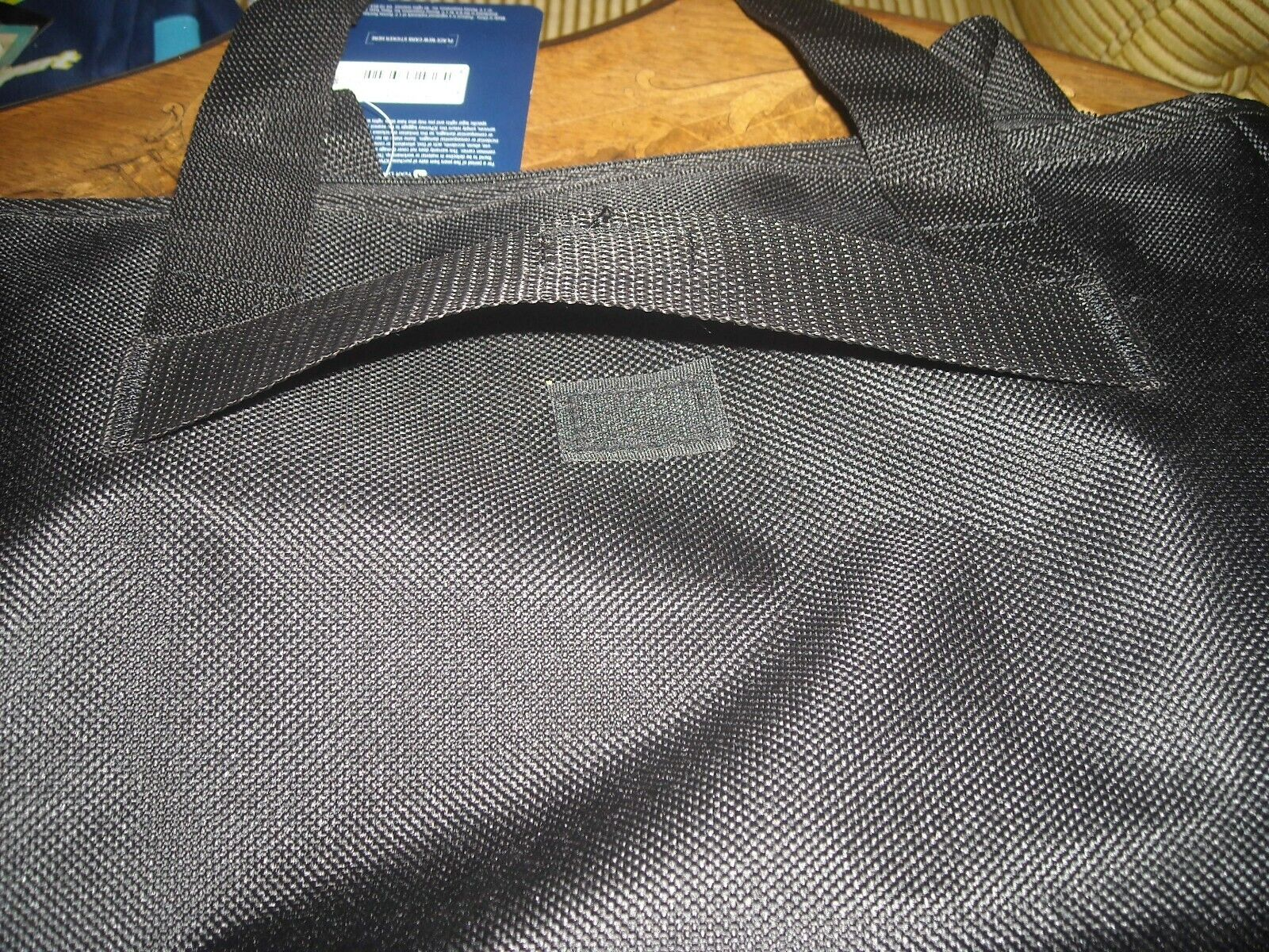 Protocol Centennial 3.0 19 Tote New With Tags Black - $30.00