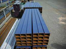 Heavy Steel Posts Banyo Brisbane North East Preview