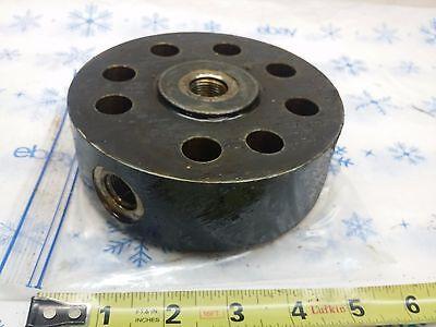 High Pressure Compressor Worthington Cylinder Plate Plate-713