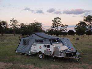 Cub SpaceVan Escape with Transcontinental Pack and A/C Morningside Brisbane South East Preview