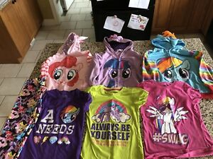 GUC my little pony lot size 6-7